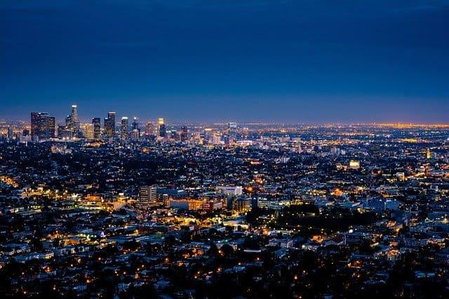 Galerías de Arte de Los Ángeles