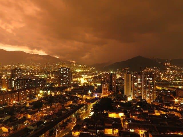 Galerías de Arte de Medellín