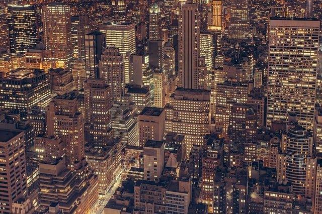 Galerías de Arte de Nueva York