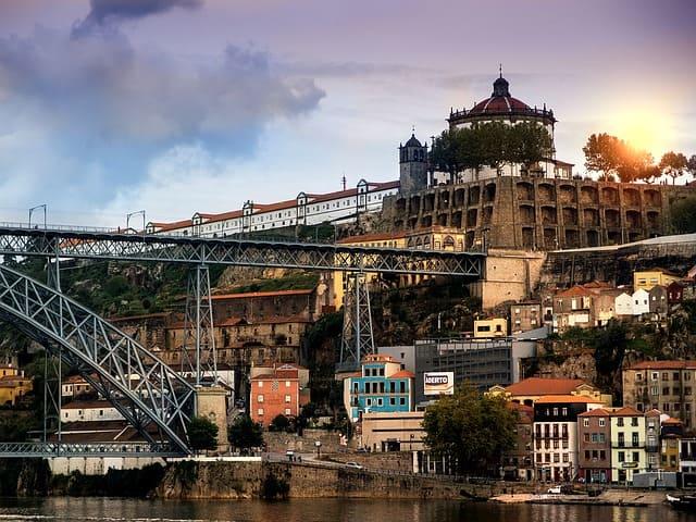 Galerías de Arte de Oporto