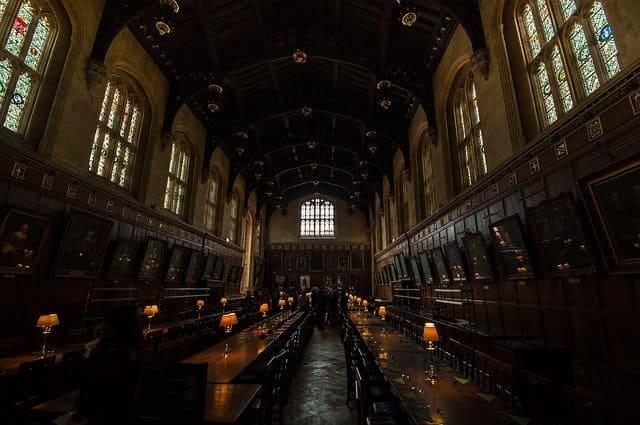 Galerías de Arte de Oxford