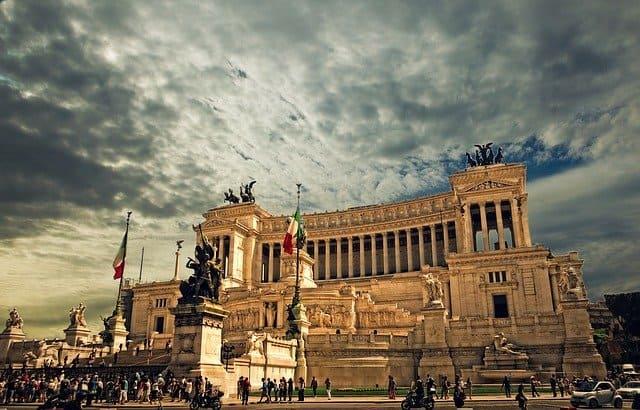Galerías de Arte de Roma