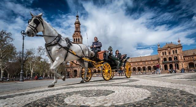 Galerías de Arte de Sevilla