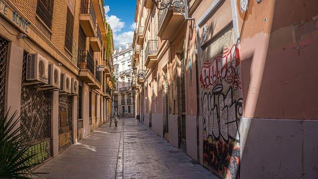 Galerías de Arte de Valencia