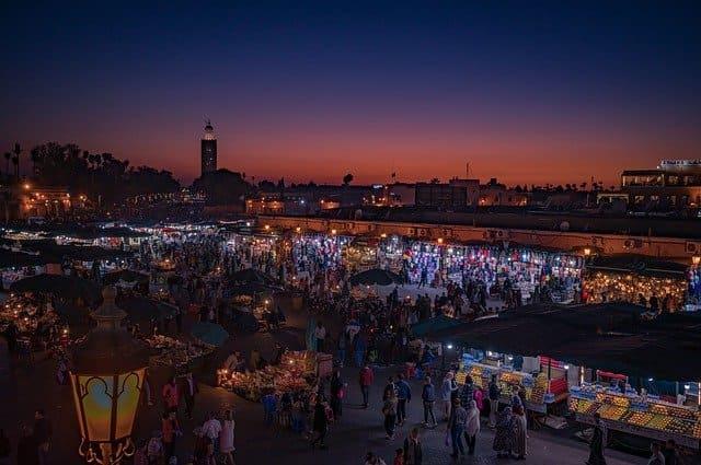 Museo de Arte de Marrakech