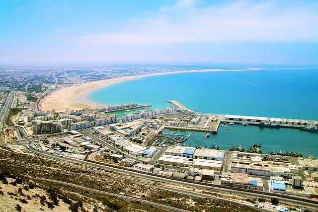 Museos de Arte de Agadir