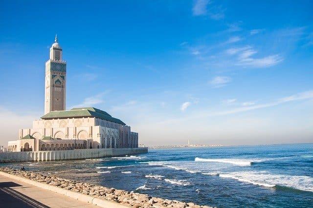 Museos de Arte de Casablanca