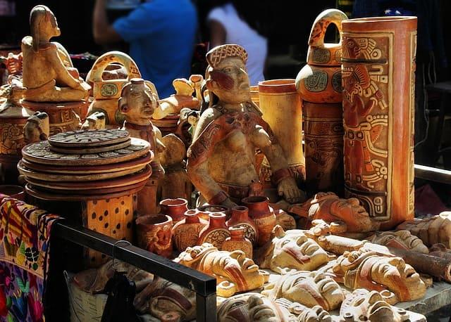 Museos de Arte de Chichicastenango