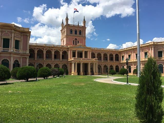 Museos de Arte de Paraguay
