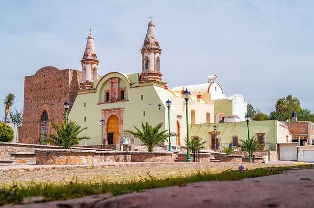 Museos de Arte de Potosí