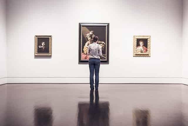 galerias importantes