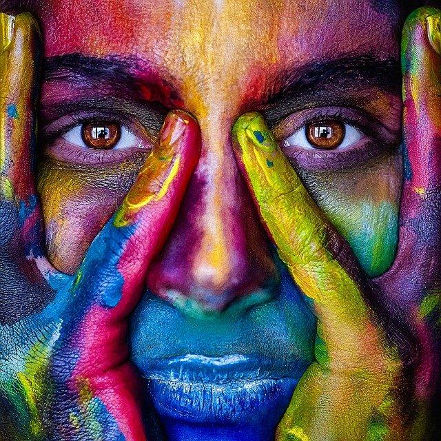 Tipos de Pintura en Perspectiva