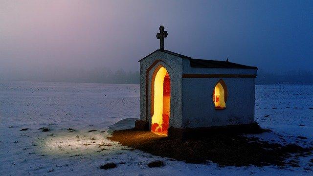 Qué es la Arquitectura Religiosa