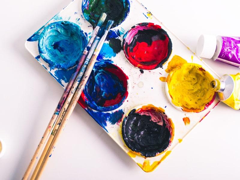 Pintura al Fresco - Legado, Representantes, Evolución
