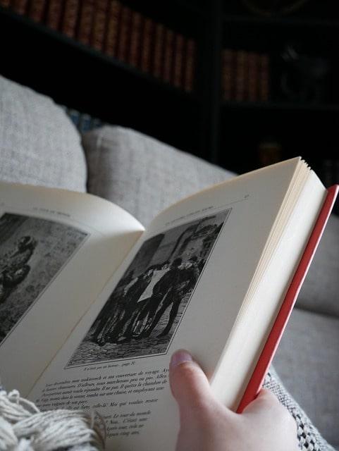 literatura posmoderna
