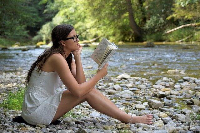 caracteristicas de la literatura