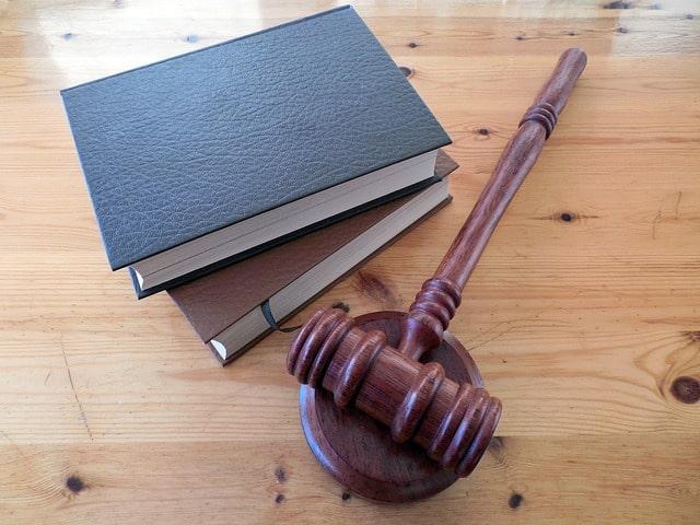 Qué es un texto jurídico