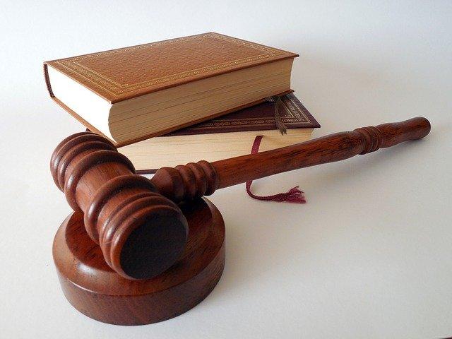 características texto jurídico