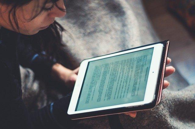 Qué es el texto digital unimodal