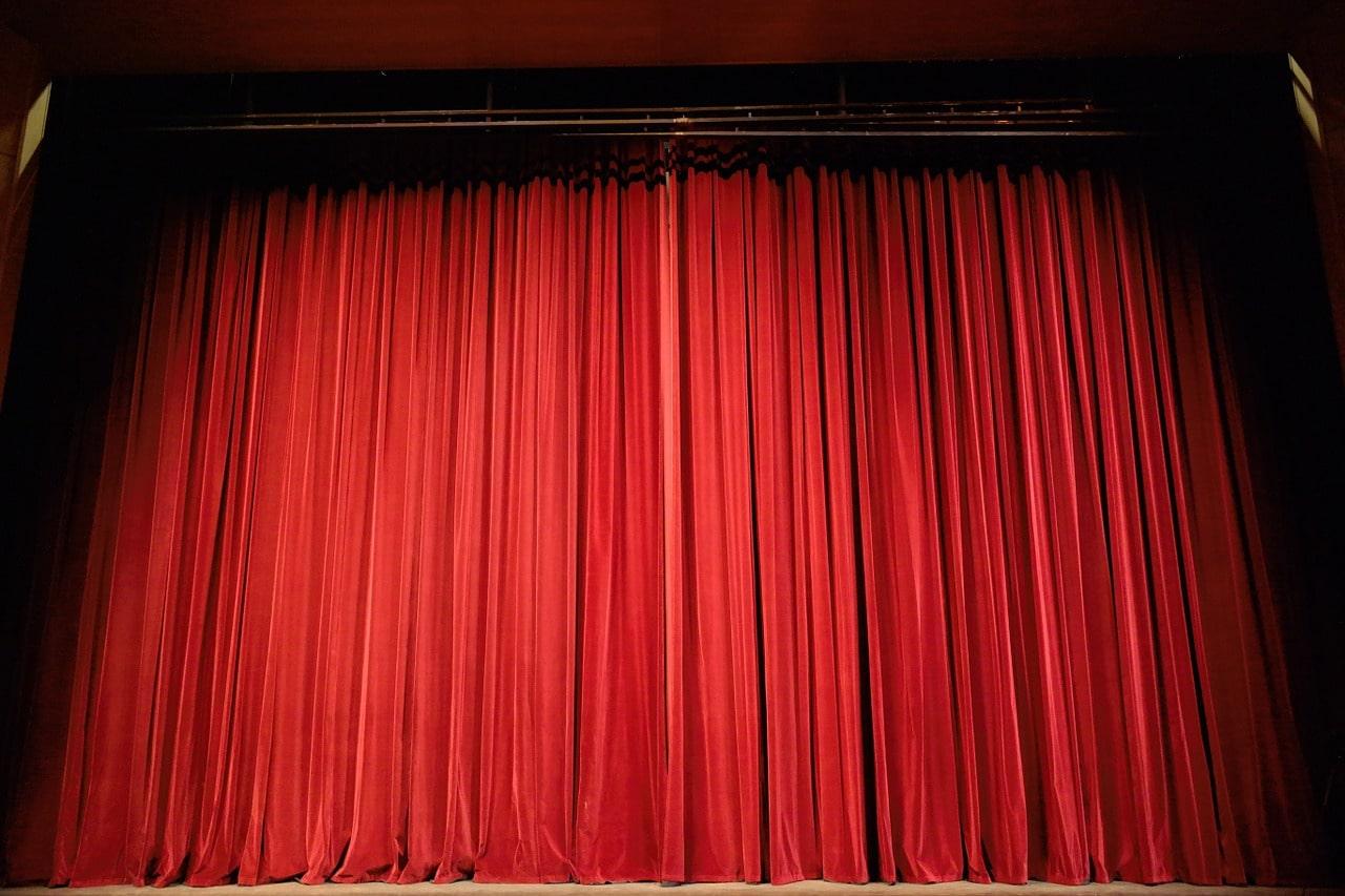 Características del Teatro Farsa