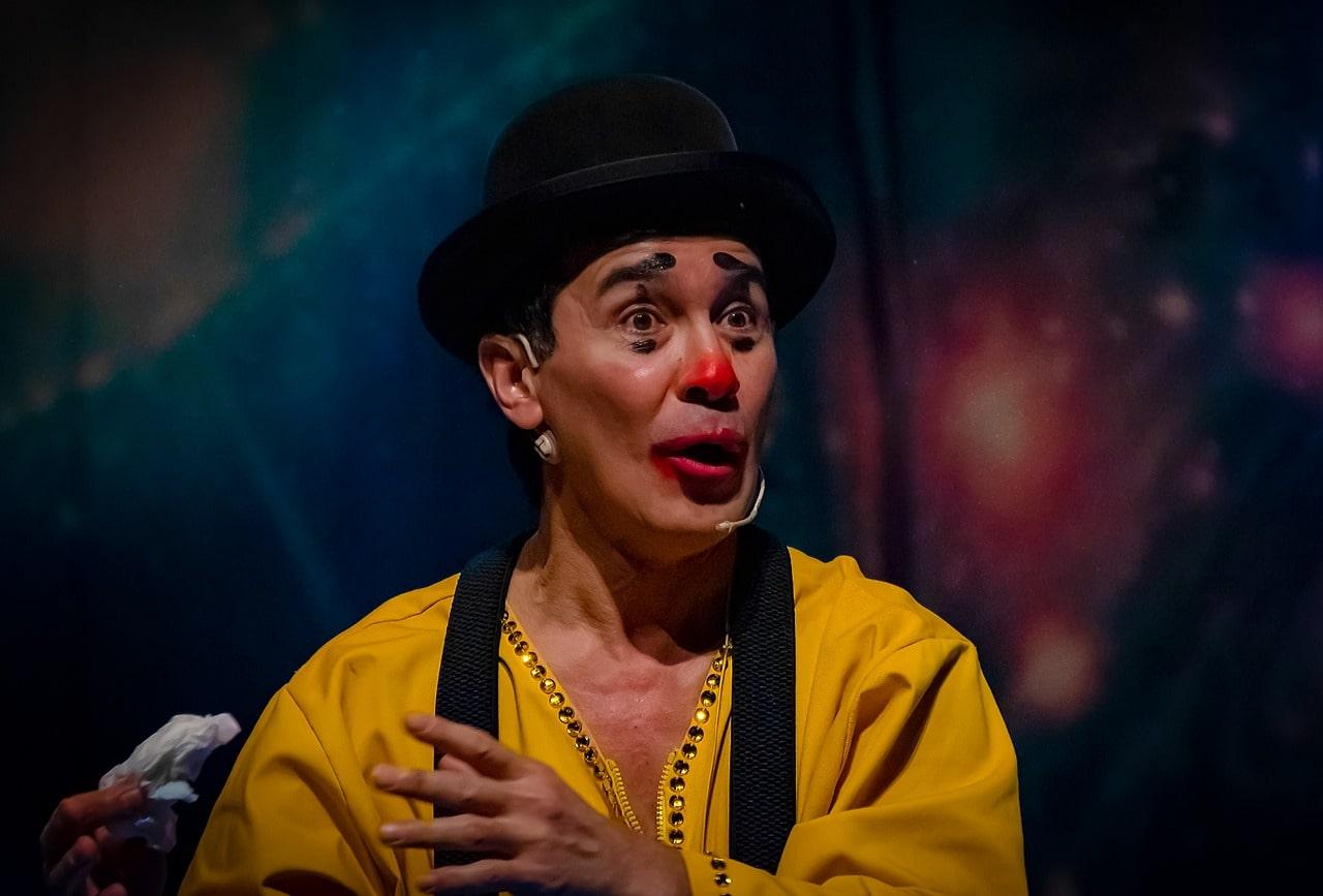 Características del Teatro Cómico