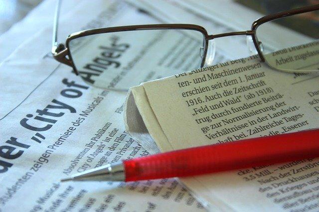 escribir artículo de opinión