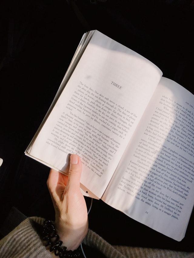 Características de la literatura árabe