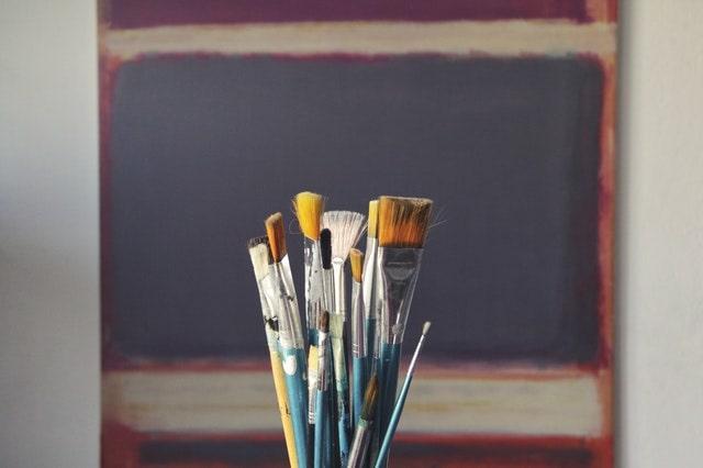 representantes de cada período de Pintura